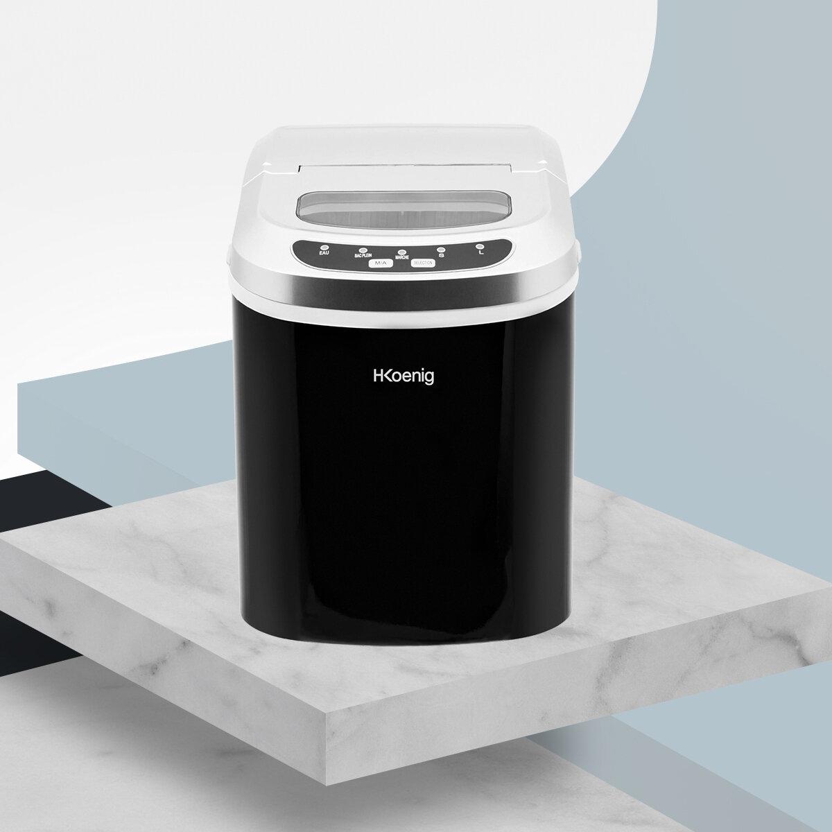 cold machine > Ice cube maker > ice cube maker : Koenig - EN