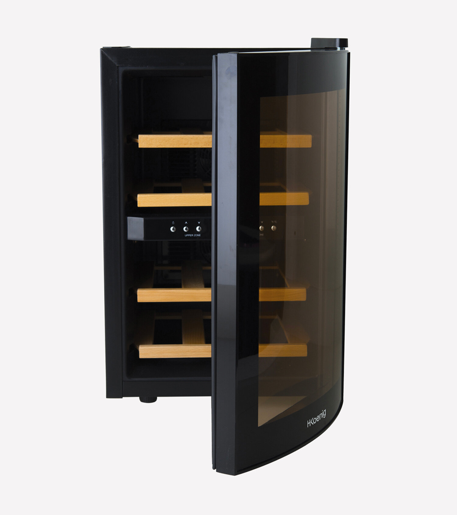 wine cellar 12 bottles Dual Zone