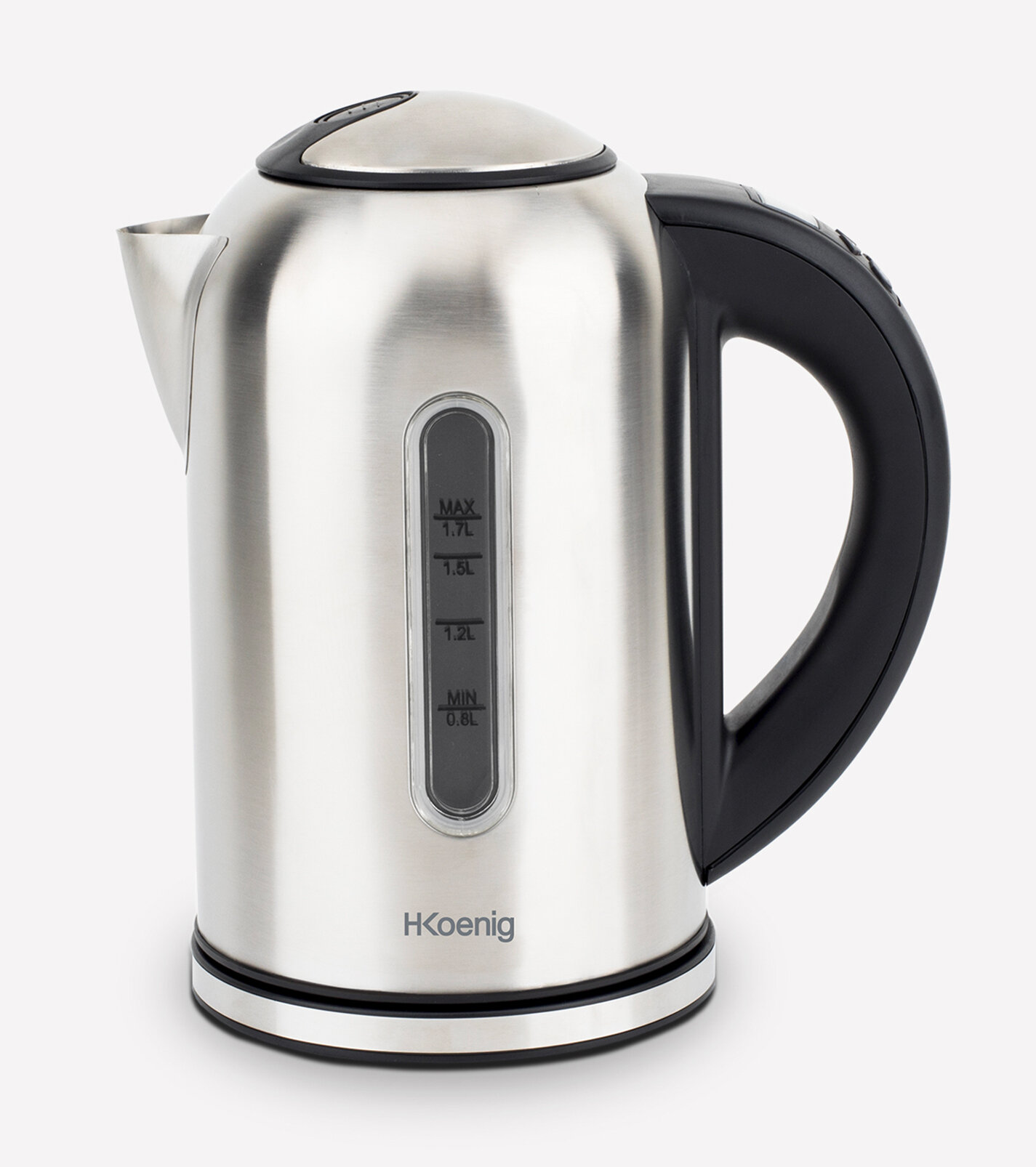 programmable kettle