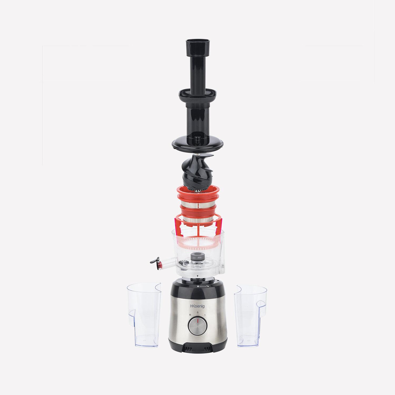 KOENIG gsx10 Centrifuga Slow Juicer 150w H